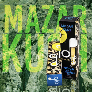 Mazar Kush Glo Cart -https://gloextractofficials.com/product/mazar-kush/